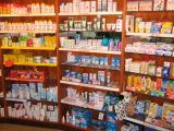 Over The Counter Drugs - Medicin